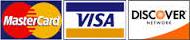 MC Visa Disc